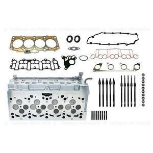 NEU Zylinderkopf Kit (5) Audi A4 2.0 TDI BRD 908718 908711 03G103351B