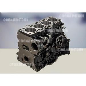 Motorblock Audi Seat Skoda VW 1.9 BLS BXJ BMT BRS 038103011BR Crankcase