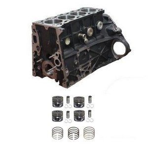 Motorblock Set Motor Mercedes 2.2 CDI OM611 OM611.960 OM611.961 OM.611962 engine