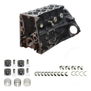 Motorblock Set 2 Motor Mercedes 2.2 CDI OM611 OM611.960 OM611.961 OM.611962
