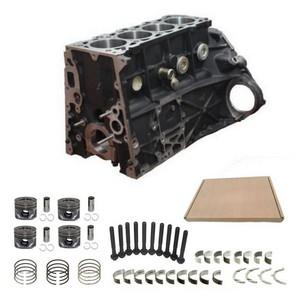 Motorblock Set 3 Motor Mercedes 2.2 CDI OM611 OM611.960 OM611.961 OM.611.962