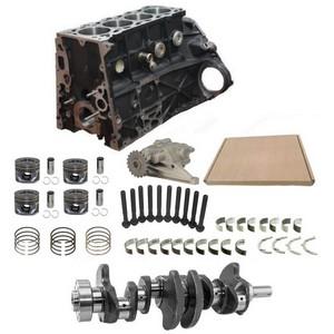 Motorblock Set 5 Motor Mercedes 2.2 CDI OM646 OM646.951 OM646.961 OM646.981