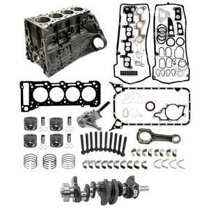 Motorblock Set 6 Motor Mercedes 2.2 CDI OM611 OM611.960 OM611.961 OM.611.962