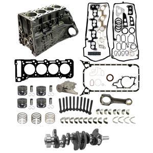 Motorblock Set 6 Motor Mercedes 2.2 CDI OM646 OM646.951 OM646.961 OM646.981