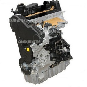 Austauschmotor Motor Audi 2.0 TDI CMFA CMGA CMG CMF engine long block
