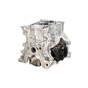 Inst. Kurbeltrieb Austauschmotor Audi A1 1.0 12V CHZE CHZ shortblock