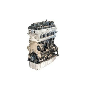 Austauschmotor Audi Seat Skoda VW 2.0 TDI DFE DFG DFL DFM engine long block