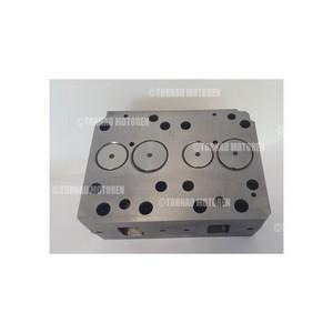 Cylinder Head  MAN D 0826 LF 51031006682 0086891 cylinder head D0826LF