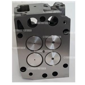 Cylinder Head  MAN  D2866 D2876 51031006053 51031016824