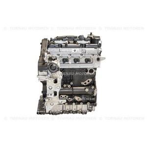 Austauschmotor Motor Skoda VW 2.0 TDI CYKA DFEA CYK DFE engine