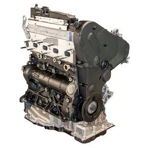 Motor Audi Seat Skoda VW 2.0 TDI CRB CRBB CRBC CRBD CRF CRFA CRFC CFRD engine