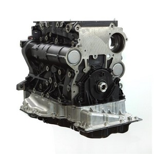 Inst. Kurbeltrieb geschl Motor VW Audi Q3 2.0 TDI CYL CYLA short block engine
