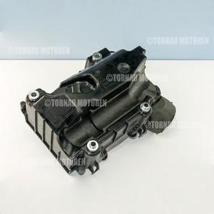 Kompressor Druckdämpfer NEU VW Seat 1.4 TSI CAVA CAVC 03C145650C pressure damper
