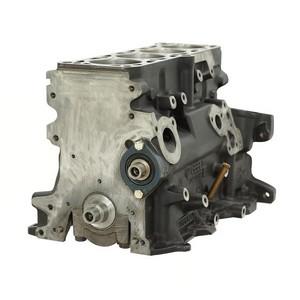 Kurbeltrieb Austauschmotor Audi 80 VW 1.6 YT YN engine short block
