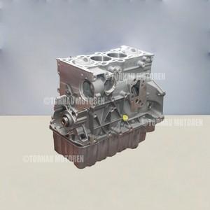 Inst. Kurbeltrieb geschlossen Audi Seat VW 2.0 FSI BVY / BLY / BLR / BVZ short b