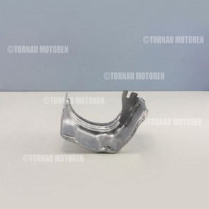 Hitzeschild Turbo Opel Corsa D 1.3 D / A13DTR / 55229834 860275 heat shield