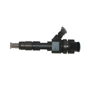 Injektor Einspritzdüse 8200535108 Renault 1.9 dCi 0445110280 / 0986435192