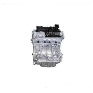 Inst. Motor Austauschmotor Ford 1.6 JQDA JQMA JTBA JTDA JTWA engine long block