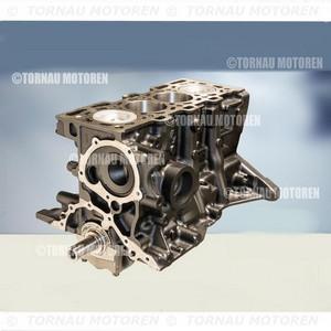 Inst. Kurbeltrieb Austauschmotor Renault Nissan 1.5 DCI K9K K9K770 K9K892 engine
