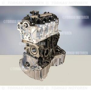 Inst. Motor Austauschmotor Renault Nissan 1.5 DCI K9K K9K770 K9K892 engine