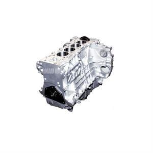 Inst. Kurbeltrieb geschl. Motor VW Transporter T5 2.5 TDI BLJ engine