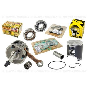 Kurbelwellen Dichtung Kit KTM 85 ccm 2003-2016 crankshaft bearings piston