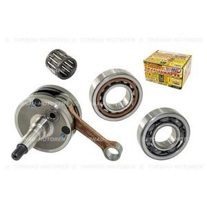 Kurbelwellen Kit  Lager KTM SX 85 ccm 2003-2017 crankshaft / crankshaft bearings