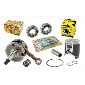 Kurbelwellen Kit Dichtung KTM SX 85 ccm 2003-2017 piston / crankshaft bearings