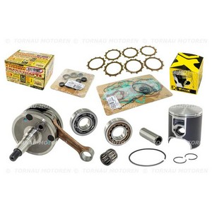 Kurbelwellen Dichtung Kit KTM SX 85 ccm 2003-2017 crankshaft bearings piston