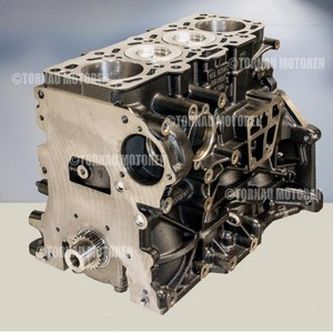 Kurbeltrieb Austauschmotor Audi 2.0 TDI CMFA CMGA CMF CMG engine short block