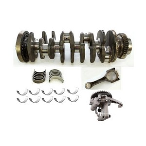 Kurbelwelle Kit VW Touareg T5 Transporter 2.5 TDI AXE BAC 070105019F Crankshaft