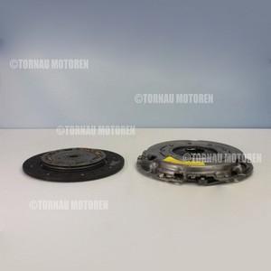 Kupplung Druckplatte Alfa Fiat Croma 1.9 JTD 55202417 55202418 Original