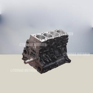 Kurbeltrieb Austauschmotor Mitsubishi Pajero 3.2 TD 4M41 shortblock