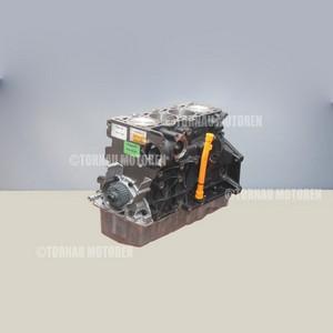Kurbeltrieb Austauschmotor Audi Seat Skoda VW 1.8 APY APX BAM engine shortblock