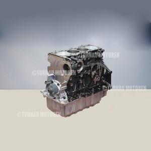Austauschmotor Kurbeltrieb VW 2.0 CFE CFEA CKJ CKJA 06G100031S short block