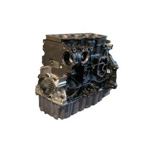 Kurbeltrieb Austauschmotor Audi Seat Skoda VW 1.6 TDI CAYA CAYB CAYC engine