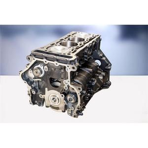 Inst. Kurbeltrieb Audi Skoda VW 2.0 TFSI CCZ CAW CBF short block engine