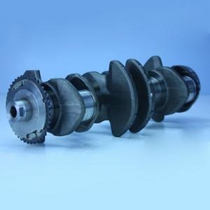 Kurbelwelle Audi A4 A6 2.0 TDI 03G105021C 03G103173 BLB BNA crankshaft