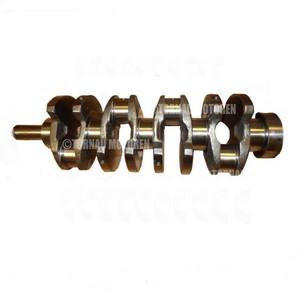Inst. Kurbelwelle Crankshaft Kia / Hyundai 2.5 CRDI / D4CB 23110-4A010
