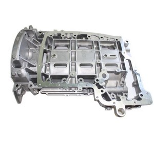 Blockversteifung Gehäuse  Land Rover 2.2 TD4 ZSD422 LR029913 Block Stiffner