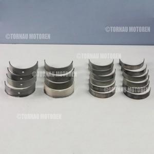 Lagersatz Pleuellager Kurbelwellenlager Mercedes MB OM 642. 6420300060 bearing