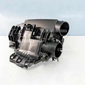 Luftfiltergehäuse Airbox Mercedes 1.6 1.8 CGI / A2710901601 M271.820 air filter