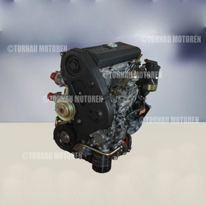 Austauschmotor Motor Renault Iveco 2.8 TDI 8140.27 engine long block