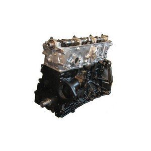 Inst. Motor Austauschmotor Volvo 2.4 D / D24 Diesel long block engine