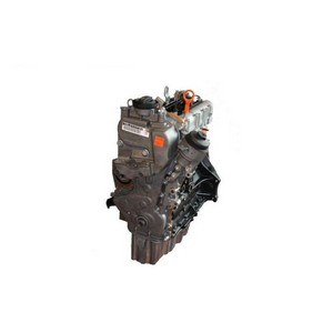 Engine long block VW Golf Jetta Touran 1.4 TSI BMY