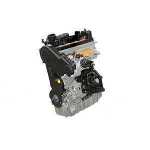 Austauschmotor geschlossen mit Motorsteuerung Audi Seat Skoda VW 2.0 TDI CBDC