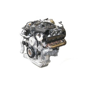 Motor Austauschmotor Audi A4 A5 A6 A7 / CDUC / 3.0 TDI engine long block