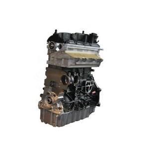 Austauschmotor Teilmotor Motor Audi VW Seat Skoda 1.6 TDI  DCZ DDY DGD CXM