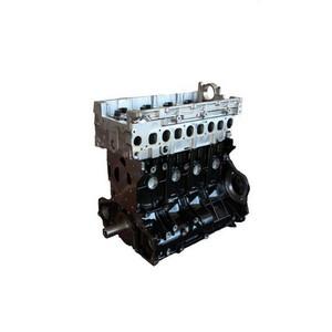 Austauschmotor Kia Sorento / Hyundai Starex H1 / 2.5 CRDI D4CB