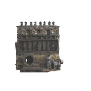 Motor Austauschmotor DB OM 364 Unimog MB-Trac 609 - 814 engine long-block